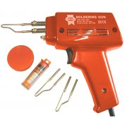 Faithfull Power Plus SGK Solder Gun 100 Watt 240 Volt