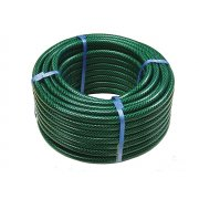 Faithfull PVC Reinforced Hose 30 Metre 12.5mm (1/2in) Diameter