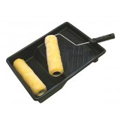 Faithfull Roller Kit Tray Frame & 2 Refills 230mm (9in)