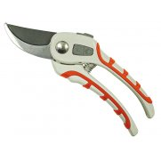 Faithfull Samurai Bypass Secateurs Non-slip 215mm