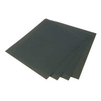 Faithfull Wet & Dry Paper Sheets 230 x 280mm A400 (25)
