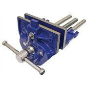 Faithfull Woodwork Vice 175mm (7in) Quick-Release & Dog