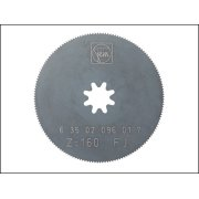 HSS Circular Saw Blade 63mm Pack of 5