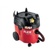 Flex Power Tools VCE35L Vacuum With Power Take Off 1250 Watt 110 Volt