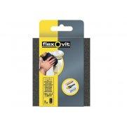 Flexovit Sanding Sponges Standard Fine/Medium