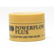 Frys Metals Powerflow Flux Large - 350g