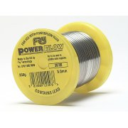 Frys Metals Powerflow Solder Wire 3mm - 250g Reel