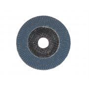 Garryson DIY Zirconium Flap Disc 100mm x 16mm - 60 grit Medium
