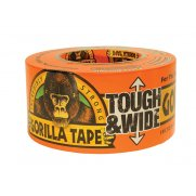 Gorilla Glue Gorilla Tape Tough & Wide 73mm x 27m