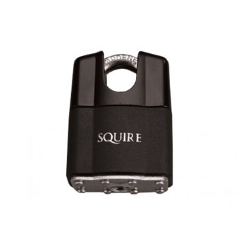 Henry Squire 39 Stronglock Padlock 51mm Open Shackle Keyed