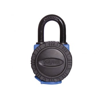Henry Squire ATL4 All Terrain Weather Protected Padlock 40mm