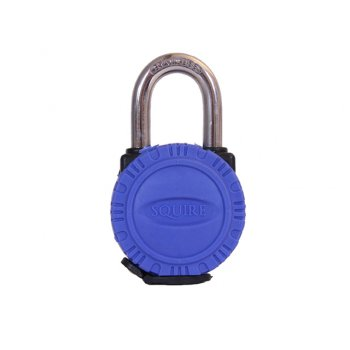 Henry Squire ATL4S Marine Padlock Stainless Steel 40mm