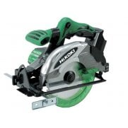 HiKOKI C18 DSL/L4 Circular Saw 18V Bare Unit