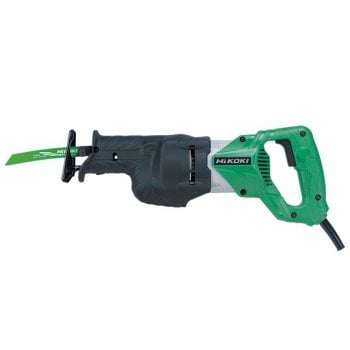 HiKOKI CR13V2 Variable Speed Sabre Saw 1010W 110V