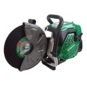 Hitachi CM75EAP 305mm Petrol Disc Cutter 3900 Watt