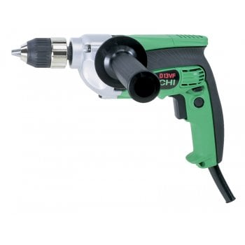 Hitachi D13VF Rotary Drill 13mm 710W 110V