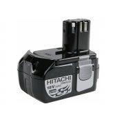 Hitachi EBM1830 18 Volt 3.0Ah Li-Ion Battery
