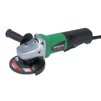 Hitachi G13SE2 125mm Mini Angle Grinder 1200 Watt 240 Volt