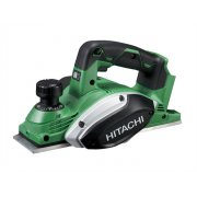 Hitachi P18DSL/J4 Cordless Planer 18 Volt Bare Unit