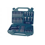 Hitachi Screwdriver Bitset Set of 42