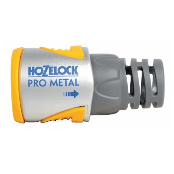 Hozelock 2030 Pro Metal Hose Connector 12.5-15mm