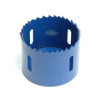 IRWIN Bi-Metal High Speed Holesaw 62mm