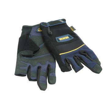 IRWIN Carpenter Gloves - Large