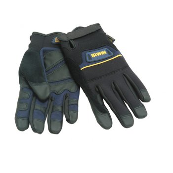 IRWIN Extreme Conditions Gloves - Large