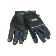 IRWIN General Purpose Construction Gloves - Large