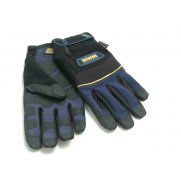 IRWIN Heavy-Duty Jobsite Gloves - Extra Large