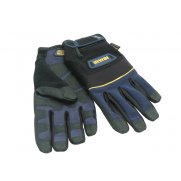 IRWIN Heavy-Duty Jobsite Gloves - Large