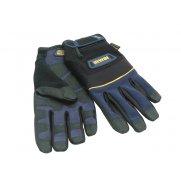 IRWIN Heavy-Duty Jobsite Gloves - Large