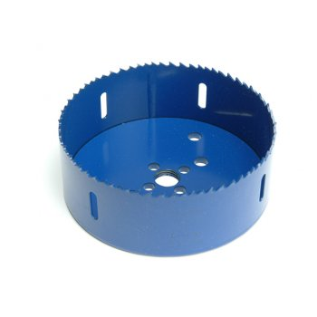 IRWIN Holesaw Bi Metal High Speed 152mm