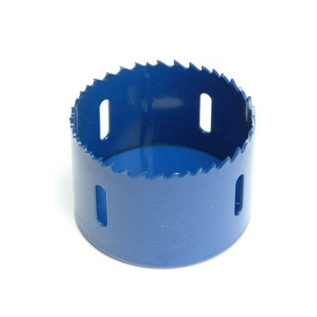 IRWIN Holesaw Bi Metal High Speed 89mm