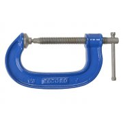 IRWIN Record 120 Heavy-Duty G Clamp 100mm (4in)