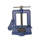 IRWIN Record 96 Hinged Pipe Vice 1/8 - 6in