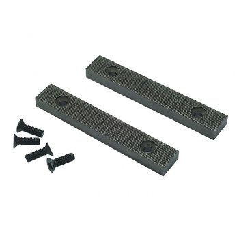 IRWIN Record PT.D Replacement Pair Jaws & Screws 150mm (6in) 25 Vice