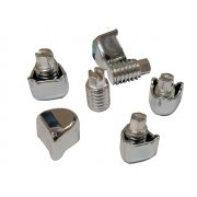 Jubilee???? Multiband Housing/Screws 11mm 25 Sets Pack