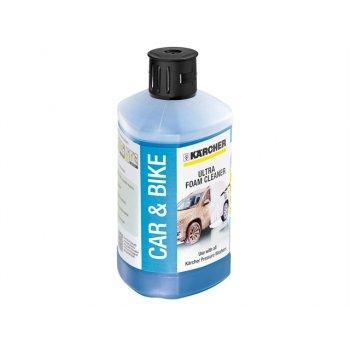 Karcher Ultra Foam Cleaner 3-in-1 Plug & Clean