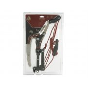 Telescopic Tree Pruner 3m