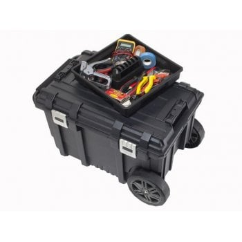 Keter Roc Pro Series Job Box 57 Litre (15 Gallon)
