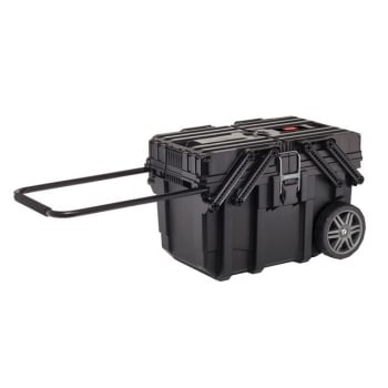 Keter Roc Wheeled Job Box 57 Litre (15 Gallon)