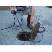 Kew Alto Nilfisk Drain & Tube Cleaner 15 Metre