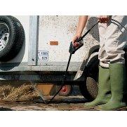 Kew Alto Nilfisk Underchassis Washing Lance
