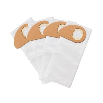 Kew Nilfisk Alto Buddy II Replacement Dust Bags Pack of 4