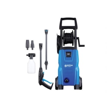 Kew Nilfisk Alto C125.7-6 X-TRA Pressure Washer 125 Bar 240V Model No. 128470952