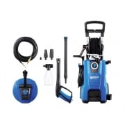 D140.4-9 DP X-TRA Pressure Washer & Home Plus Kit 140 bar 240V