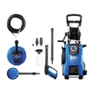E145.4-9 PAD X-TRA Pressure Washer 145 bar 240V