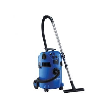 Kew Nilfisk Alto Multi ll 22T Wet & Dry Vacuum with Power Tool Take Off 1200W 240V