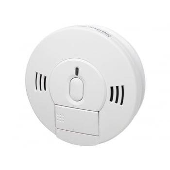 Kidde 10SCO Combinaton Smoke & Carbon Monoxide Alarm (Voice)